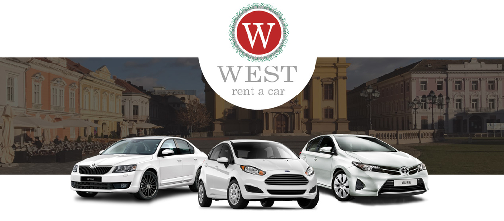 West Rent a Car Timișoara – Profesionalism, siguranță și încredere