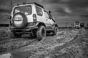 anvelope off road